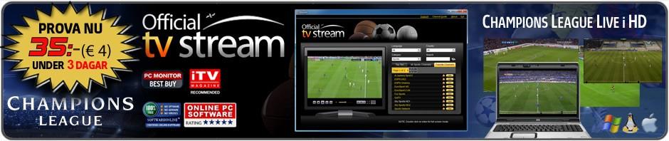Barcelona - Bayern Munchen Live Stream CL semifinal